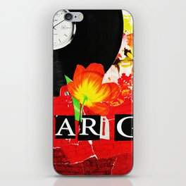 Marigold - In Utero B-Side Song Alternative Cover Art  iPhone Skin