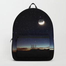 Road trip to Big Bend Backpack
