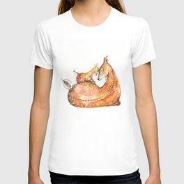 Doh a Deer T-shirt