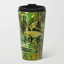 Rainforest 2 Travel Mug
