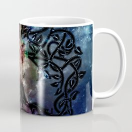 Viking Tree of life Coffee Mug