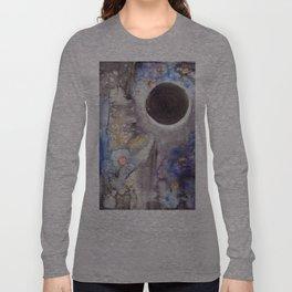 Super Moon Lunar Eclipse Long Sleeve T-shirt