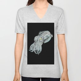 Pajama Squid Unisex V-Neck