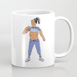 Flasher #2 Coffee Mug