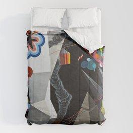 Seven Comforters