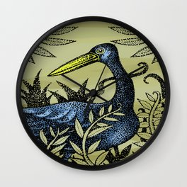 AIRONE Wall Clock