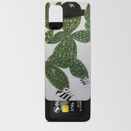 Cactus LA Rapper  Android Card Case
