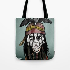 Tonto Tote Bag