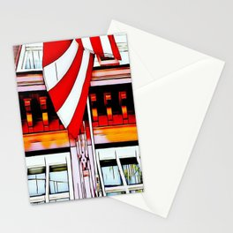 Occoquan series 5 Stationery Cards
