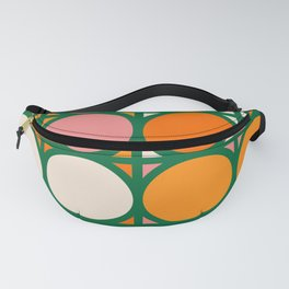 Buttercup Connection Fanny Pack