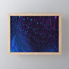 Impulses Framed Mini Art Print