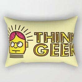 Think Geek Rectangular Pillow