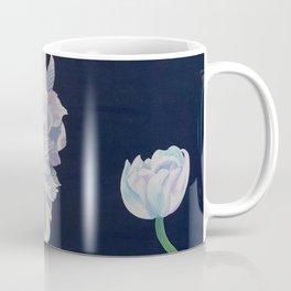 Chrysanthemum Stages Coffee Mug