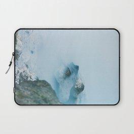 The Blue Lagoon Laptop Sleeve