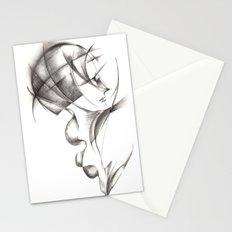 Hommage de Cloud Atlas Stationery Cards