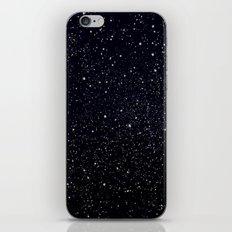 EH-WEANS-IN-SPACE iPhone Skin