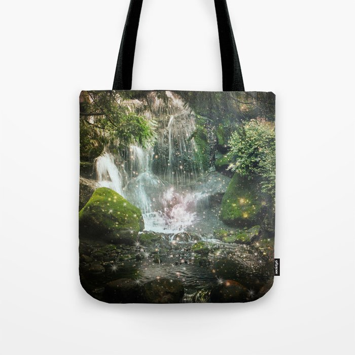 When Time Stood Still Tote Bag