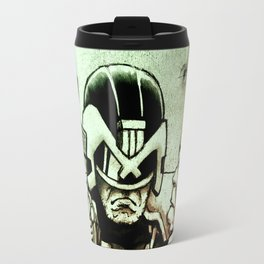 Dredd Travel Mug