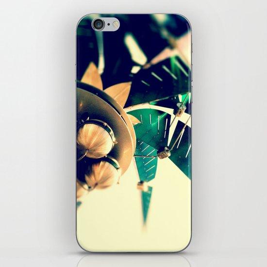 Nuevo iPhone & iPod Skin