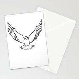 Dove Stationery Cards