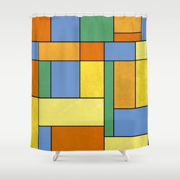 Gilmore Shower Curtain