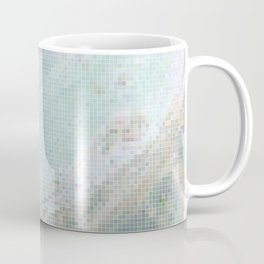 Saturn Infrared Coffee Mug