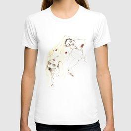 desnudas T-shirt