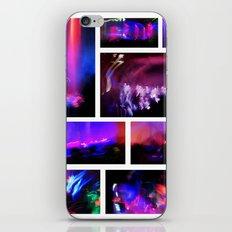Creepy iPhone & iPod Skin