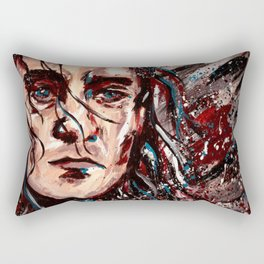 Fassbender - Stelios Rectangular Pillow