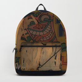 Closing Time Backpack