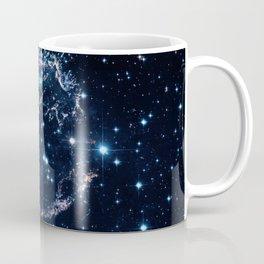 Remains of a supernova explosion. Cassiopeia A Coffee Mug