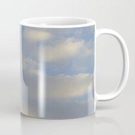 Cloudy Days Coffee Mug