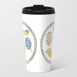 Microbiology Travel Mug