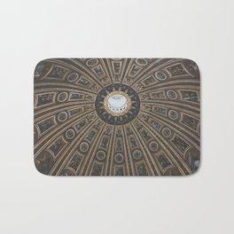 Vatican City III Bath Mat