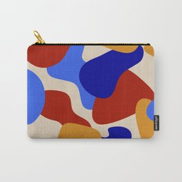 camouflage_orchestra palette Carry-All Pouch