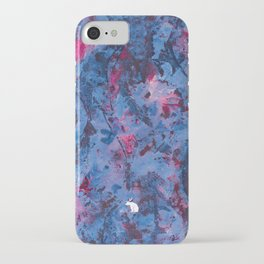 Abstract Hiraeth iPhone Case