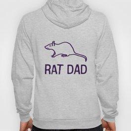 Corvo: Rat Dad Hoody