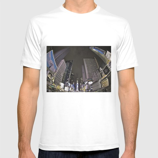 NYC - Time Square T-shirt