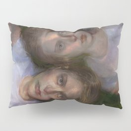 Points of View Pillow Sham