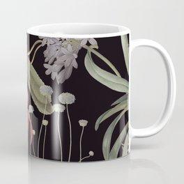 Dark Botanicals (pillow variant) Coffee Mug