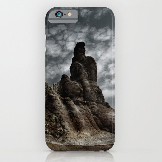 Teide National Park iPhone & iPod Case