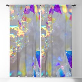 Angel Aura Blackout Curtain
