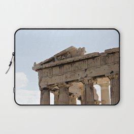 Parthenon. Laptop Sleeve