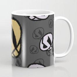 Team Skull Coffee Mug