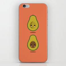 We Belong Together iPhone & iPod Skin