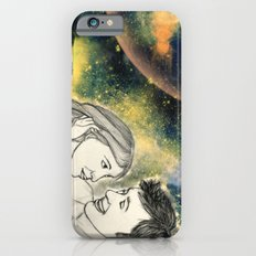 When we're together iPhone 6s Slim Case