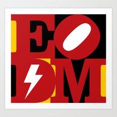 EoDM Art Print