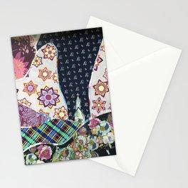 Alpen Kirche Stationery Cards