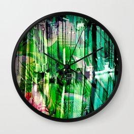 #48 Wall Clock
