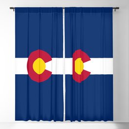 Colorado Blackout Curtain